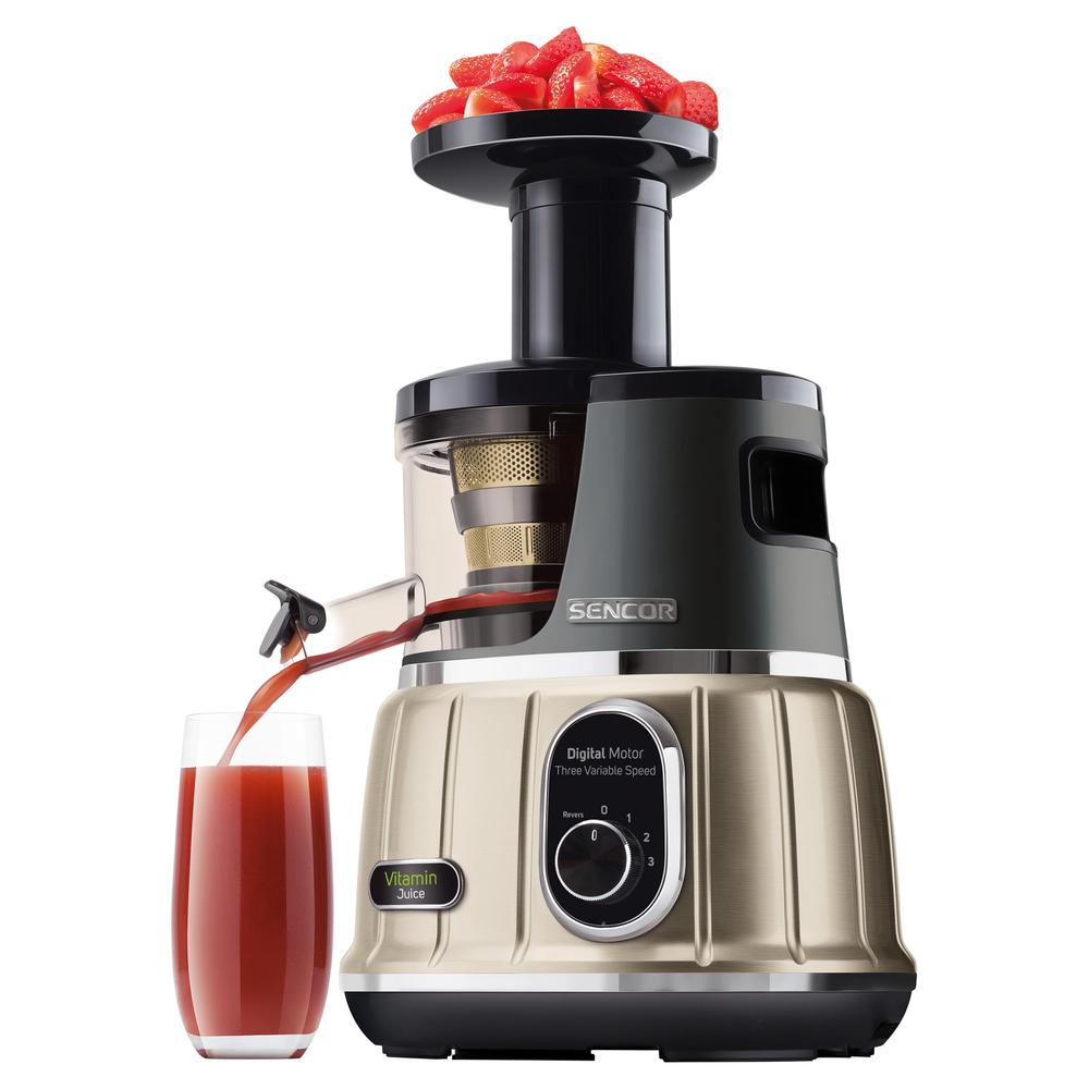 Mehulinko Sencor High Tech Line SSJ9000NP Slow Juicer