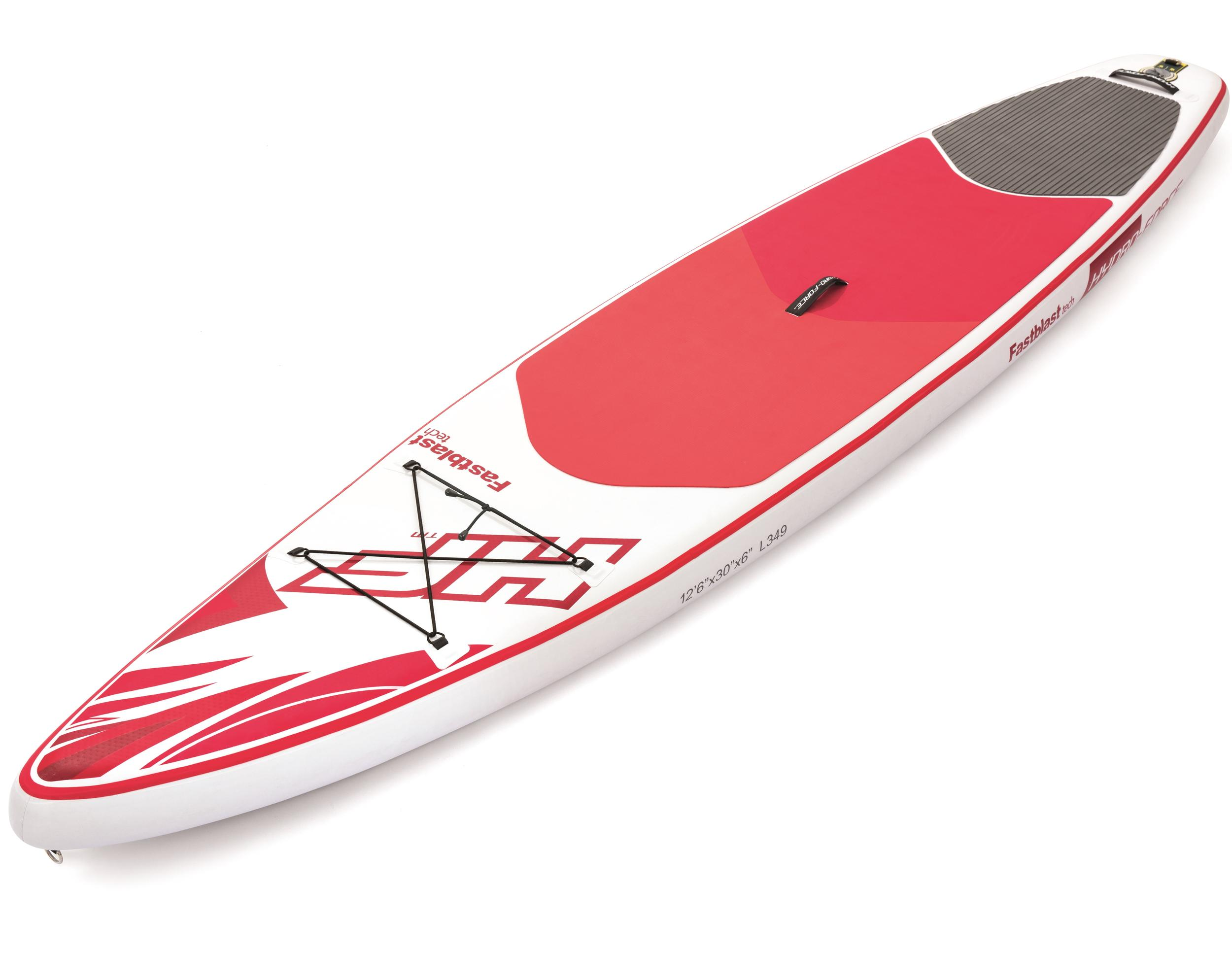 SUP-lauta Bestway Hydro-Force Fastblast Tech 381x76x15 cm
