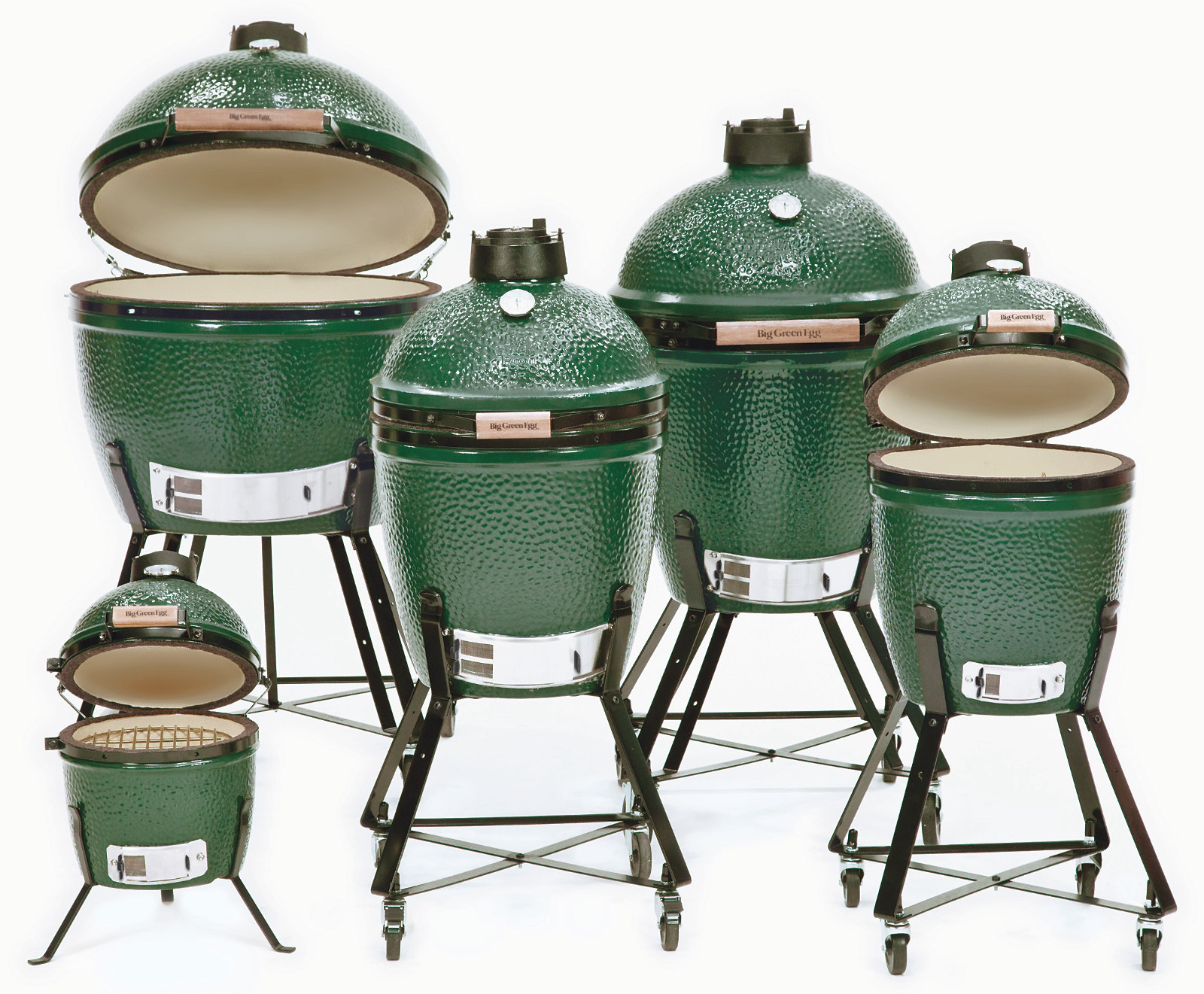Hiiligrilli Big Green Egg Mini Big Green Egg Taloon Com