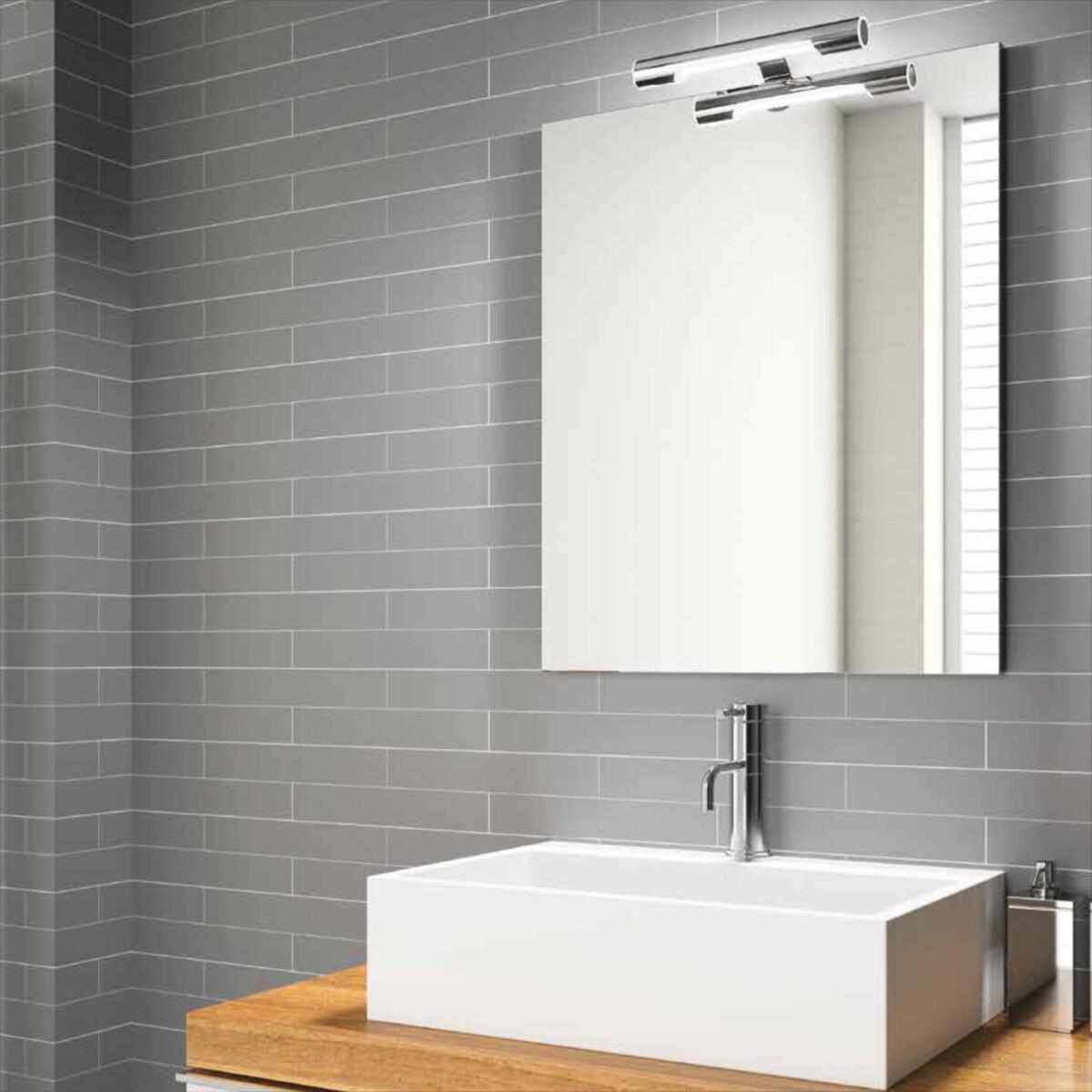 Valaisimia kylpyhuoneeseen – lue tämä opas tehdäksesi oikeita valintoja