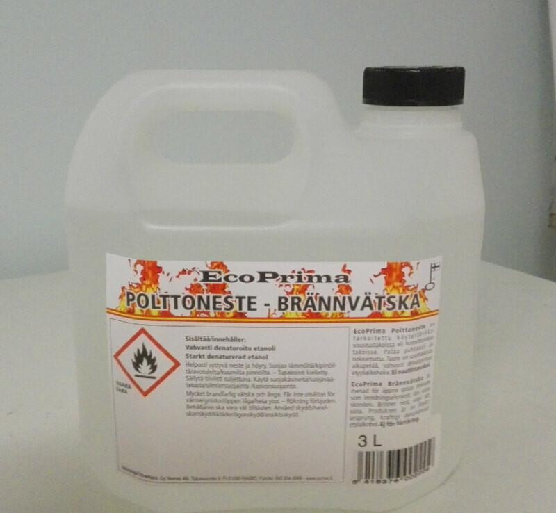 Bioetanoli Hinta