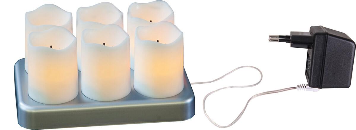 Kynttilät, tuikut ja sevietit jokaiseen makuun