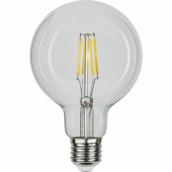 LED-lamput E27 230V ovat yleismallin lamppuja