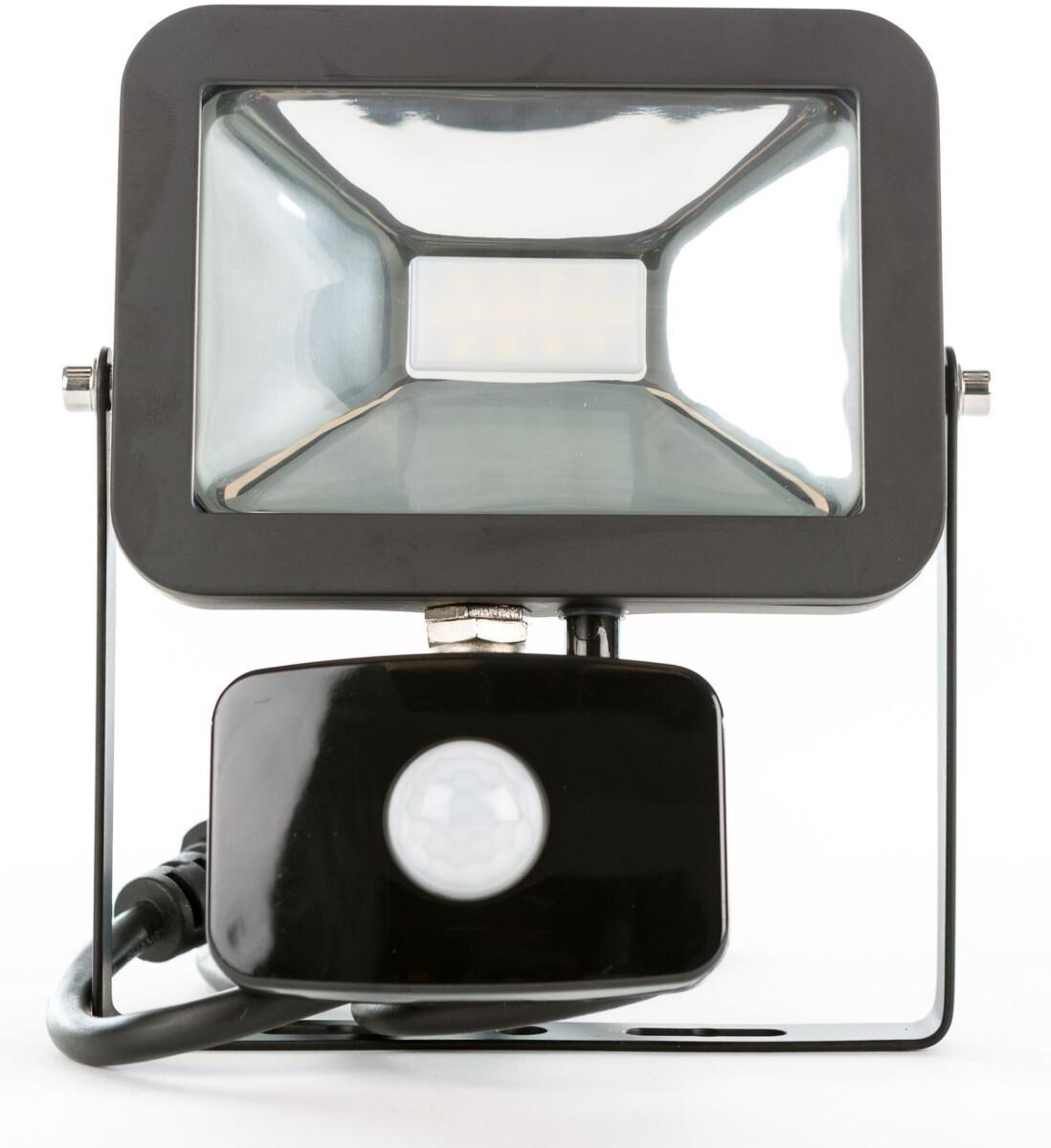 LED Energie Slim valonheitin liiketunnistimella 20W