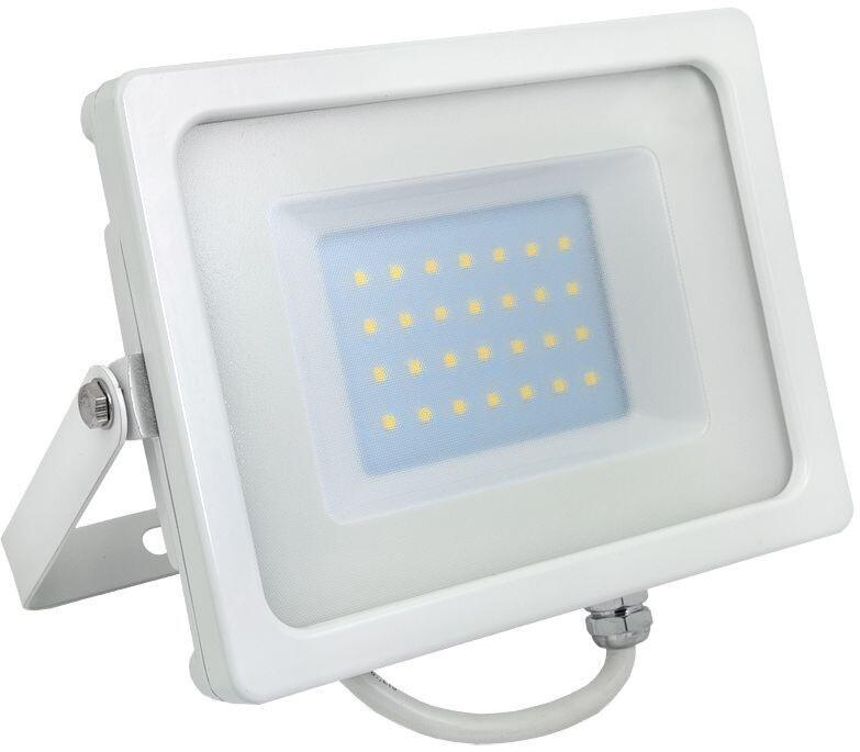 Ladattava ja kannettava LED-valonheitin 30W