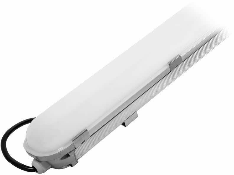 LED Yleisvalaisin 10W, 4000K, 900 lumen, LED Energie