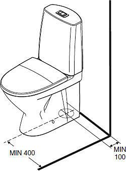 Uutuus: IDO Glow 67 vastaa pienten kylpyhuoneiden ja remonttikohteiden tarpeisiin