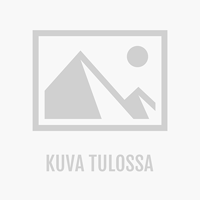 LED-valaisin Focco by Grip Veronica Black 8 W 300 mm