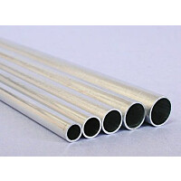 Alumiiniputki 3m PPU 50 (JAPP 50)