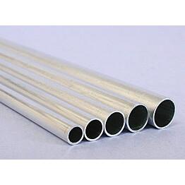 Alumiiniputki 3m PPU 16 (JAPP 16)
