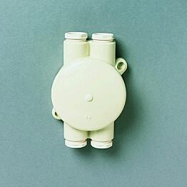 Lankahylly sähkö Zn 2.5m 75/55/5mm