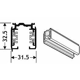 Kosketinkisko Global Trac XTS 4100-3