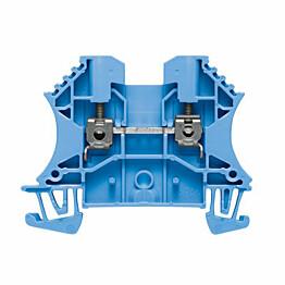 Riviliitin 800V WDU 2.5 BL sininen
