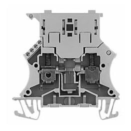 Sulakeliitin 500V WSI 6