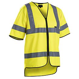 Blåkläder Highvis liivi Keltainen