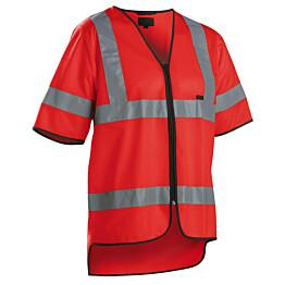 Blåkläder Highvis liivi Punainen