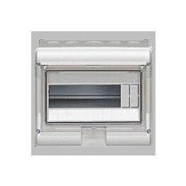 Vector kotelo IP54/65 VE110N 1x10 modulia
