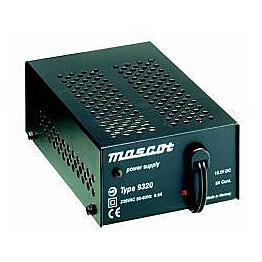 Teholähde AC/DC 9320 12VDC CABLE