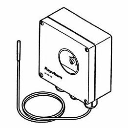 Termostaatti -5+15 C AT-TS-13