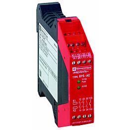 Turvarele Preventa XPSAC3721 3s+1tr 230 V