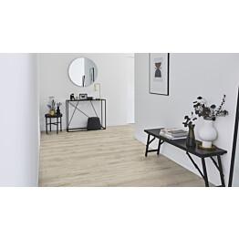 Vinyylilattia Tarkett Starfloor Click 55 Scandinavian Oak