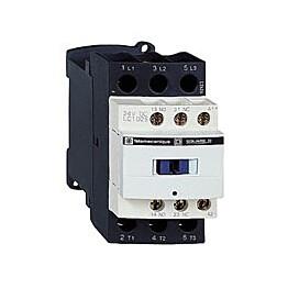 TeSys kontaktori 25A 230VAC LC1D25P7