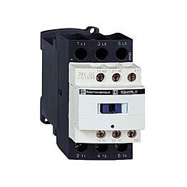 TeSys kontaktori 38A 230VAC LC1D38P7