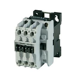 Kontaktori Danfoss CI 12 37 H 0031 / 220 V