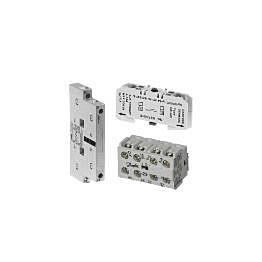 Apukosketin kontaktorille Danfoss CB-S 037H0110