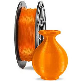3D-tulostuslanka Dremel 175 m oranssi