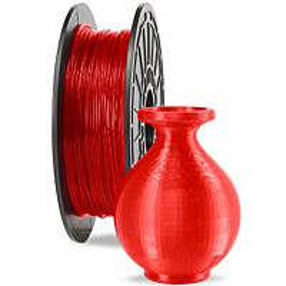 3D-tulostuslanka Dremel 175 m punainen