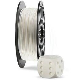 3D-tulostuslanka Dremel 175 m valkoinen