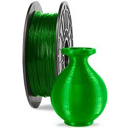3D-tulostuslanka Dremel 175 m vihreä