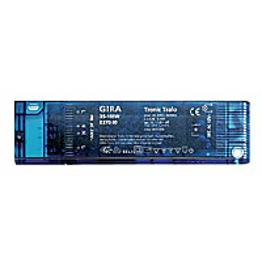 Elektroninen muuntaja 50-200W 230V/12V