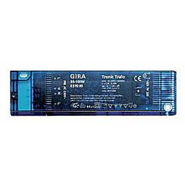 Elektroninen muuntaja 35-105W 230V/12V