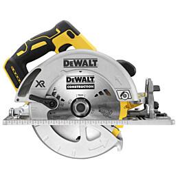Akkupyörösaha DeWalt XR DCS572N Ø184mm 18V ilman akkua