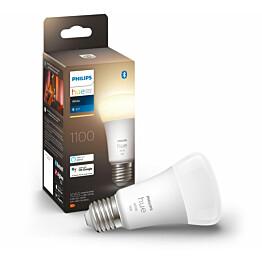 LED-älylamppu Philips Hue W 9,5W A60 E27