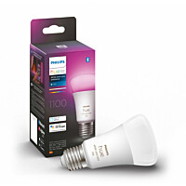 LED-älylamppu Philips Hue WCA 9W A60 E27