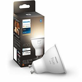 LED-älylamppu Philips Hue W 5,2W GU10