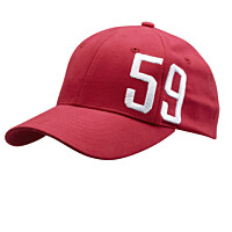 Blåkläder Lippis 59 Punainen