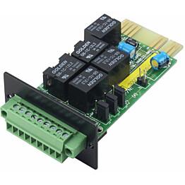 UPS-lisävaruste ABB Powervalue 11 RT G2 1-3 kVA relekortti
