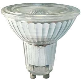 LED-älylamppu Airam SmartHome värilämpötilan säätö GU10 2700-6500K