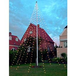 Latvasarja Airam Eiffel LED 7m 6 ketjua