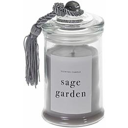Tuoksukynttilä AmandaB Collection Tassel, Sage Garden