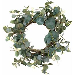 Eukalyptuskranssi AmandaB Collection Blossom