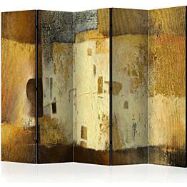 Sermi Artgeist Golden Oddity II 225x172cm