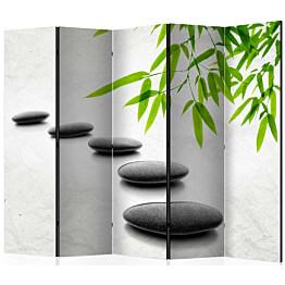 Sermi Artgeist Zen Stones II, 225x172cm