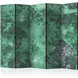 Sermi Artgeist Emerald Memory II 225x172cm