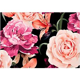 Sisustustarra Artgeist Roses of Love eri kokoja