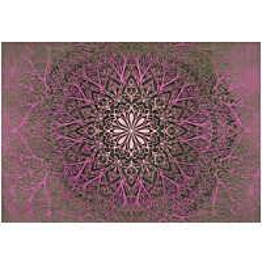 Sisustustarra Artgeist Mandala of Love eri kokoja